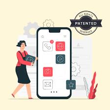 patent registration in salem
