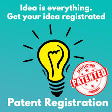 filing in patent